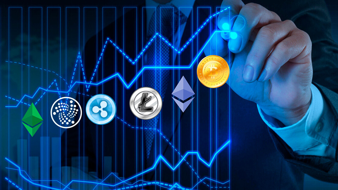 Guide for investing in cryptocurrencies (Part 1)