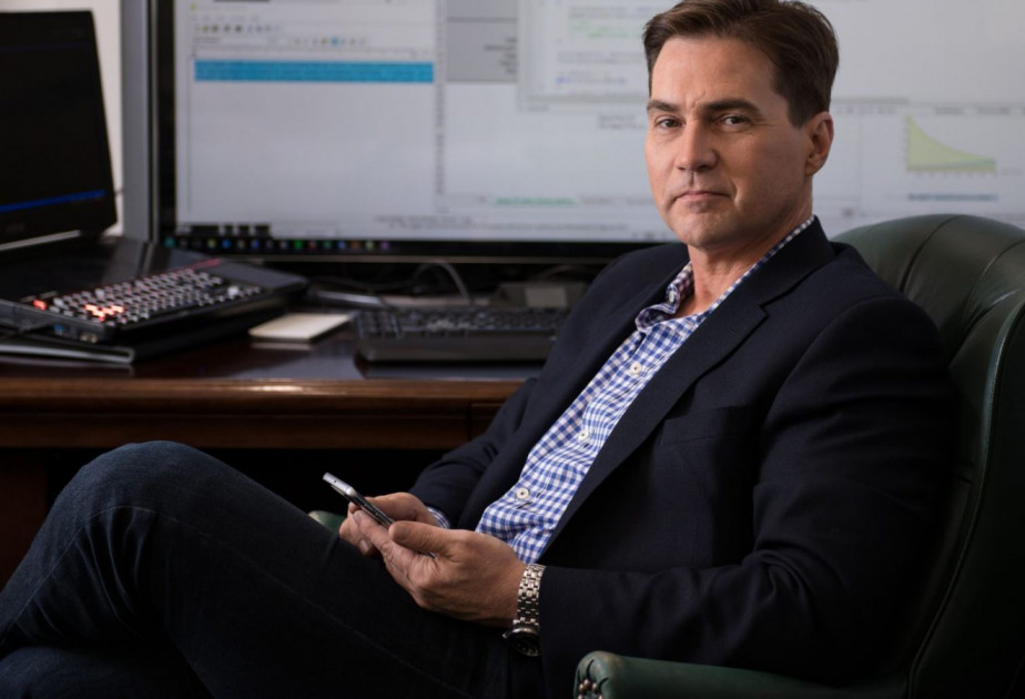 Craig Wright challenging the court decision of 500.000 BTC