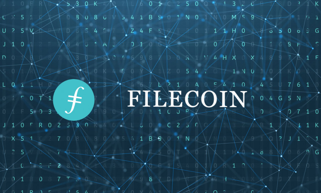 Filecoin protocol launch