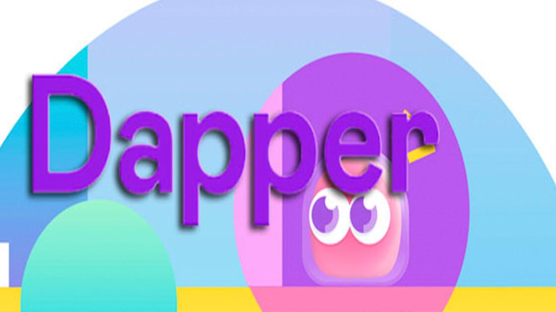 BUSD in Dapper Labs