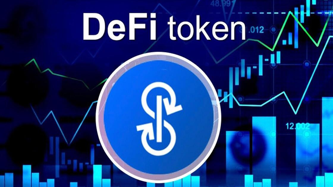 Yearn Finance token