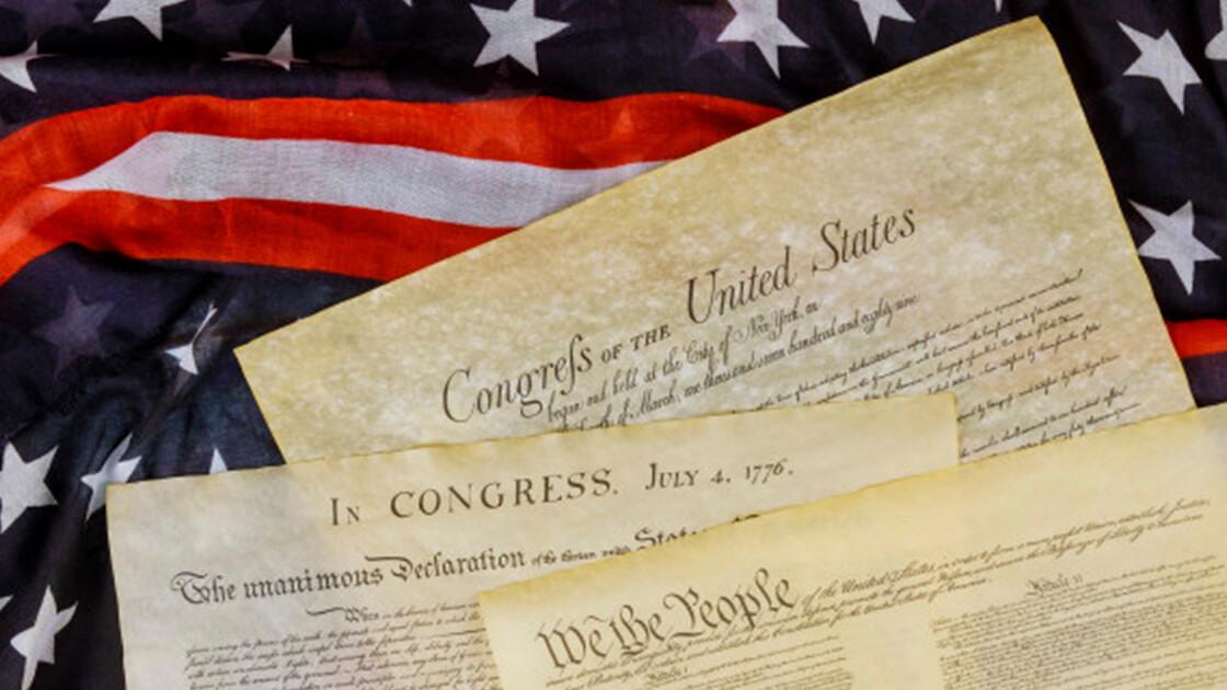 USA congress documents