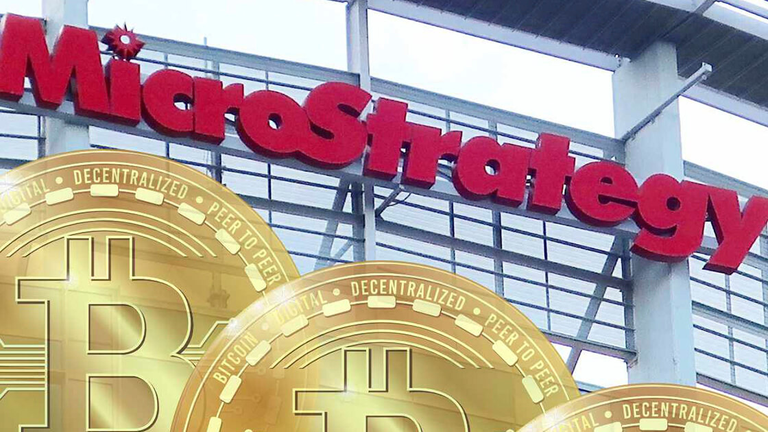 MicroStrategy purchases more Bitcoin