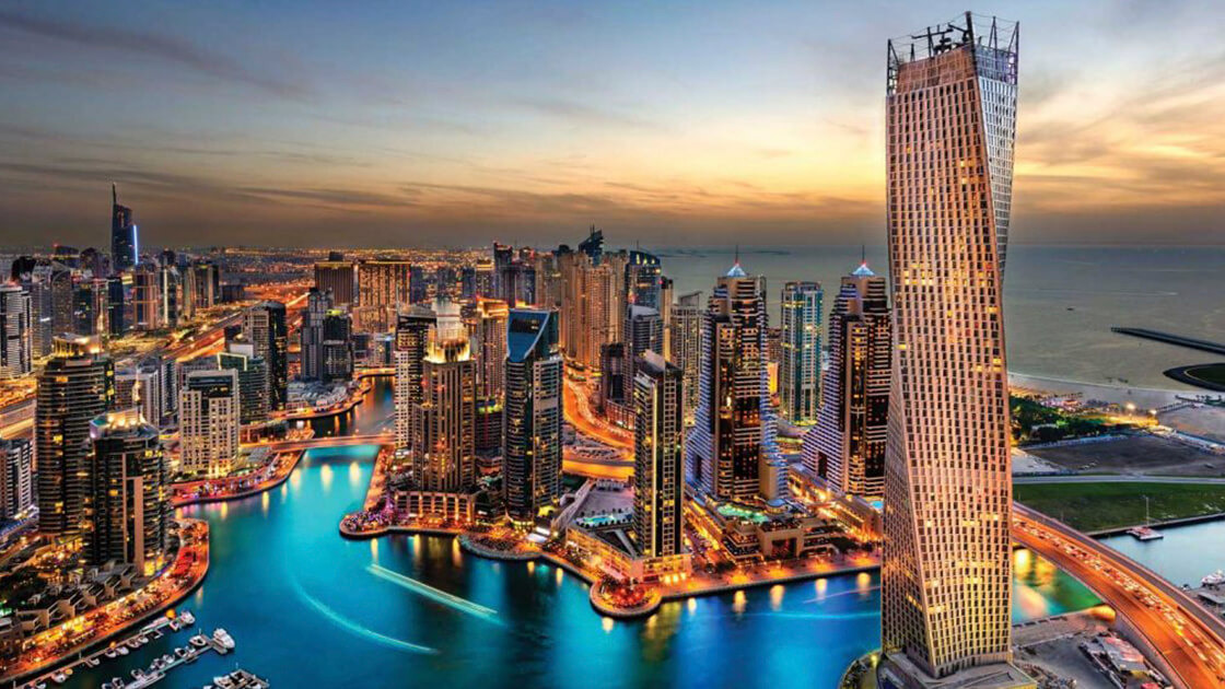 UAE crypto Dubai free zone