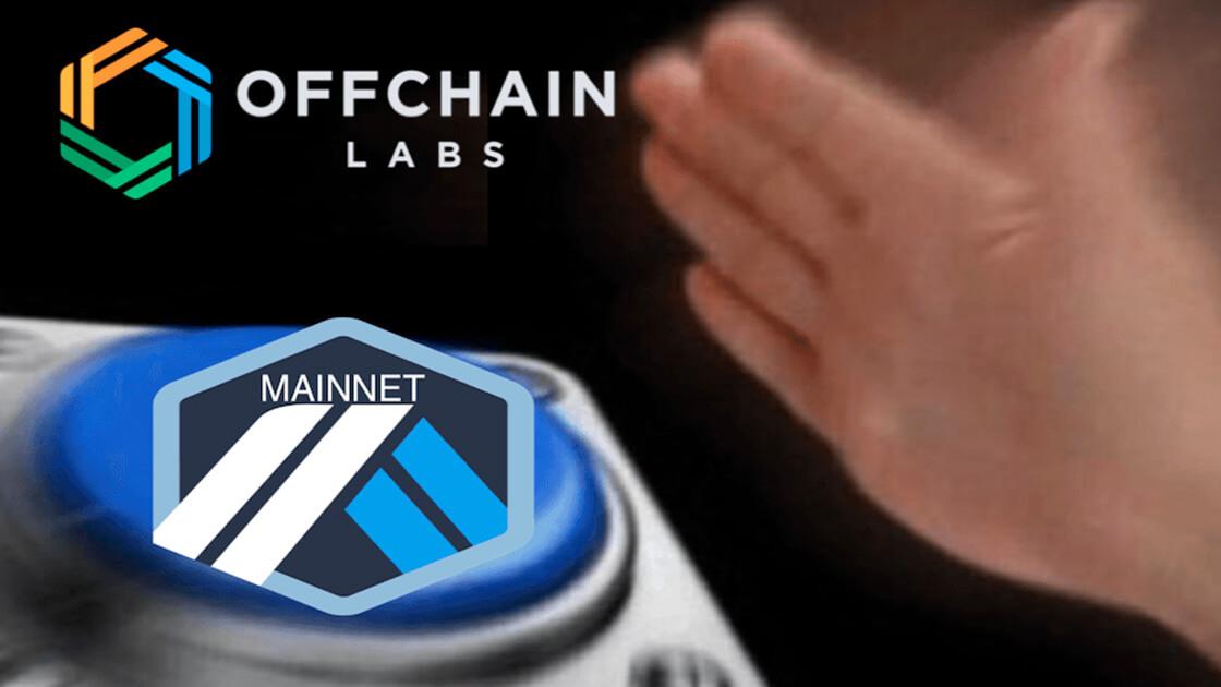 Ethereum Arbitrum One