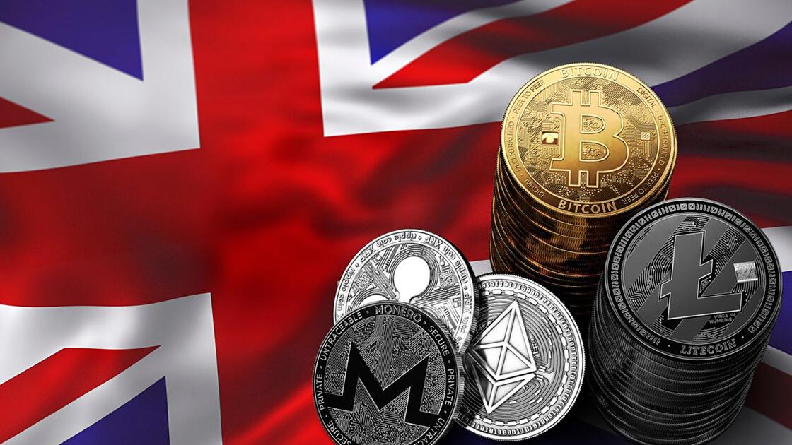 UK FCA crypto