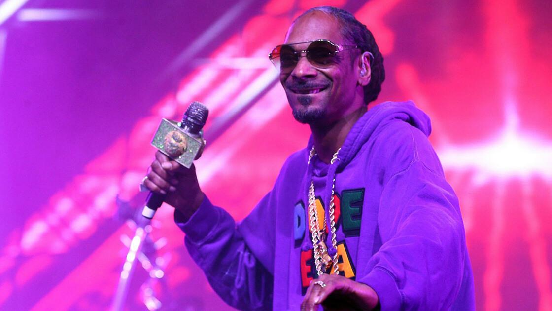 Snoop Dogg NFTs