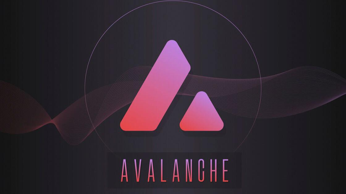 Avalanche AVAX new high