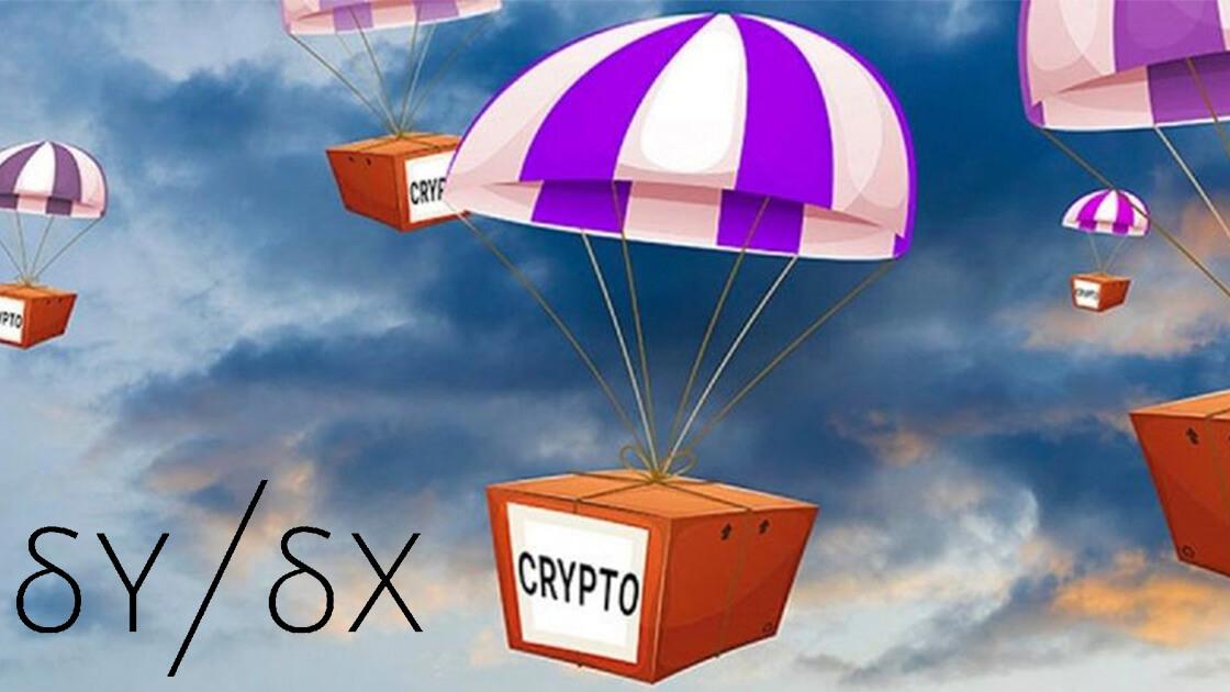 dYdX governance token
